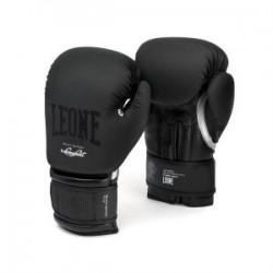 Gant Boxe Leone BLACK & WHITE