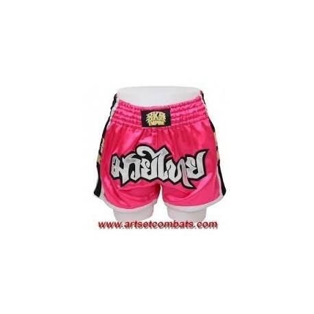 Short Boxe Thay SKS Empire
