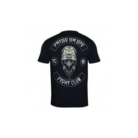 "T-Shirt PRiDEorDiE ""FIGHT CLUB MAYANS"""