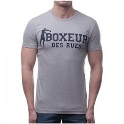Tshirt Boxeur des Rues