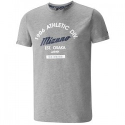 T-SHIRT MIZUNO AUTHENTIC