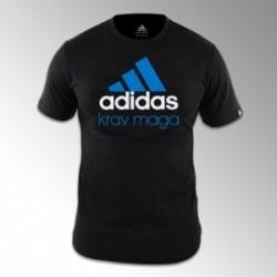 T-shirt Krav Maga ADIDAS