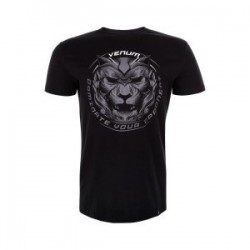 T-shirt Venum Bloody Roar - Noir/Gris