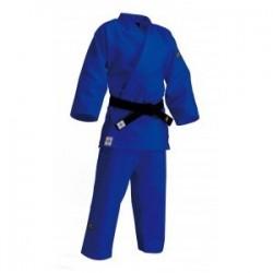 Judogi mizuno bleu Yusho Best FIJ