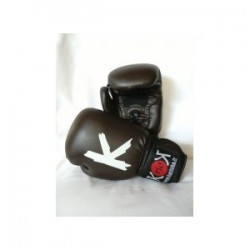Gants de boxe K