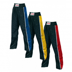 "PANTALON POINT FIGHTING ""MESH"""