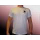 T-Shirt KRAV MAGA FFK - Blanc