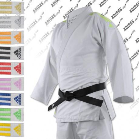 Kimono Adidas Quest J690