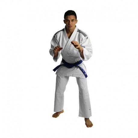 Kimono Adidas Club J350 Arts Martiaux Lyonnais et Sports de Combat