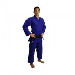 kimono  judo ADIDAS bleu Champion II-IJF