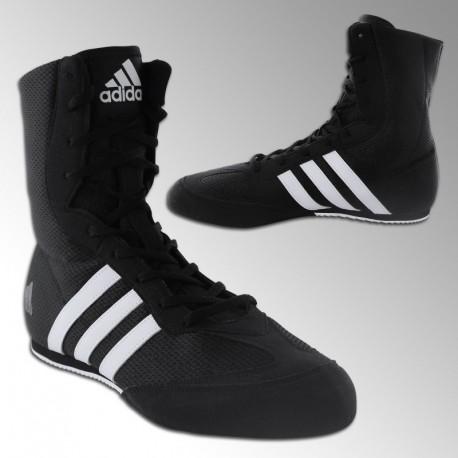 Chaussures de boxe box hog II adidas
