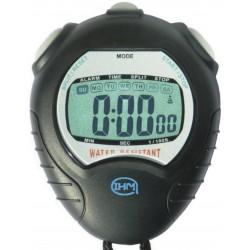 Chronomètre 6 fonctions