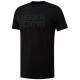 T-shirt de boxe Combat Core