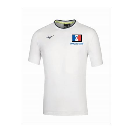 Tee shirt France Vétérans