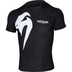 Venum Giant Rashguard Short Sleeves