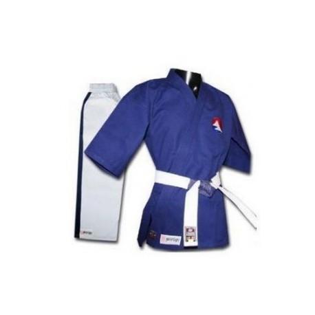 kimono Yoseikan budo