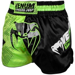 Short de Muay Thai Venum Training Camp