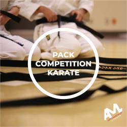 Pack Compétition