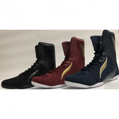 chaussure boxe Anglaise ELION