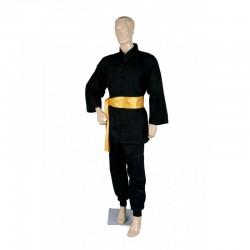kimono de kung Fu