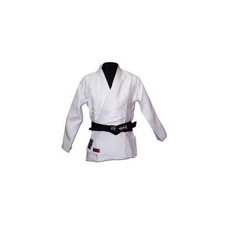 Kimono White Tiger Challenger