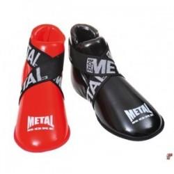 PROTEGE PIEDS METAL BOXE MB165