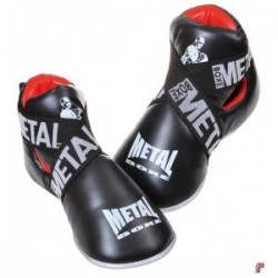 PROTEGE PIEDS METAL BOXE COMPETITION MB167