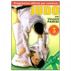 JUDO Programme officiel par ceinture v.3