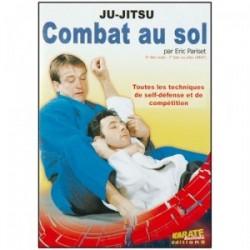 JU-JITSU Combat au sol. Eric Pariset