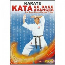 KARATE Kata de base avances v.1
