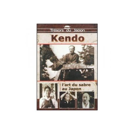 KENDO L'art du sabre au Japon
