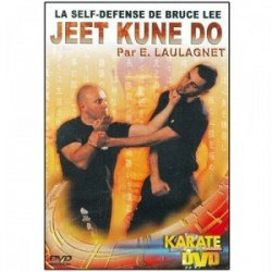 JEET KUNE DO Ground Fighting