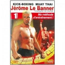KICK BOXING Jérome Le Banner v.1