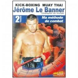 KICK BOXING Jérome Le Banner v.2