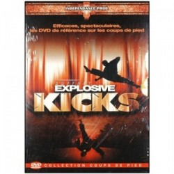 KICK BOXING Explosive Kicks