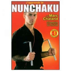 J'apprends le Nunchaku