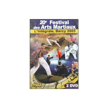 Festival des Arts Martiaux 2005