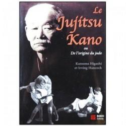 LE JUJITSU KANO Les origines du judo