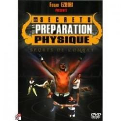 DVD Les secrets de la préparation physique. Fouad Ezbiri