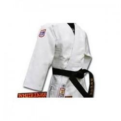 Kimono White Tiger MASTERS