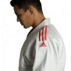 Kimono ADIDAS bandes Rouges Champion J930