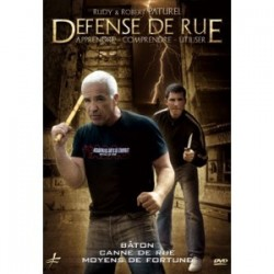 DVD DEFENSE RUE