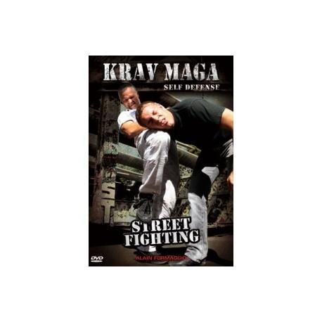 Krav Maga self défense (street fighting)
