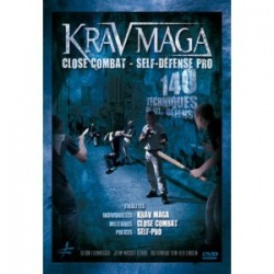 Krav Maga - close combat, self défense pro