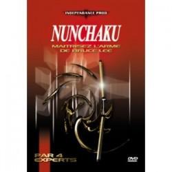 Nunchaku - maitrisez l'arme de Bruce Lee
