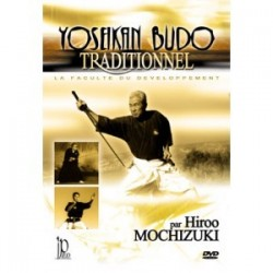 Yoseikan Budo Traditionnel