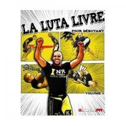 DVD La Luta Livre