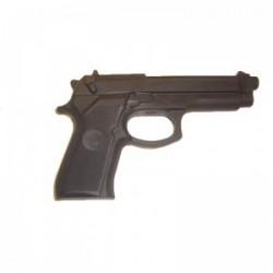 Revolver Caoutchouc - type Beretta