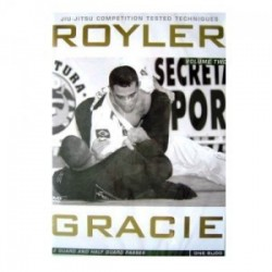 Dvd Royler Gracie Vol.2