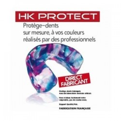 Protège dents HK Protect